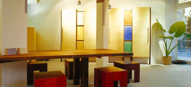 maler hoffmann. Black Bedroom Furniture Sets. Home Design Ideas